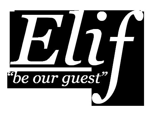 Elif Restaurant